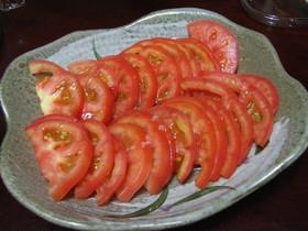韓国風?トマト