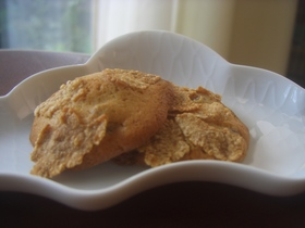 アメリカン★チョコチップクッキー