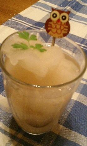 酒飲みのおもてなしフローズンマルガリータ