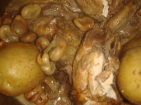 パチャマンカ ペルー伝統料理
