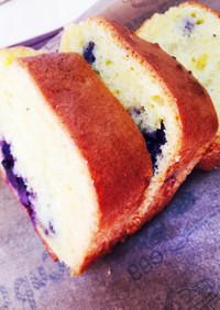 HMでパウンドケーキ♡