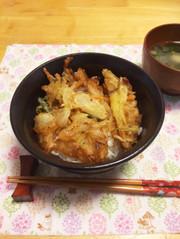 サックサク!天ぷら粉の作り方の写真