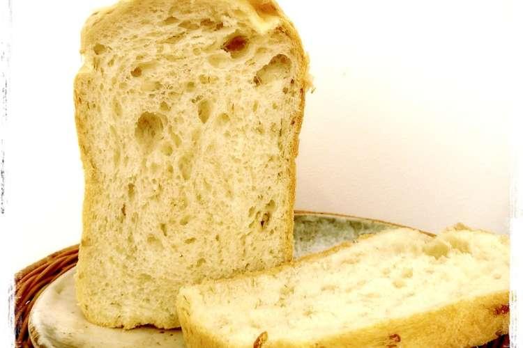 もち 麦 パン