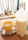 甘酒は冷ご飯と乾燥麹で簡単に!