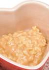 きな粉うどん(離乳食中期)赤ちゃん麺