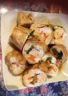 鶏胸肉 野菜巻き