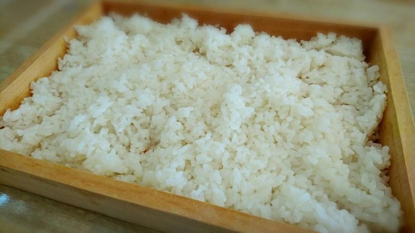 簡単 酢飯の作り方