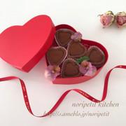 市販のタルトde簡単♡生チョコタルト♡の写真