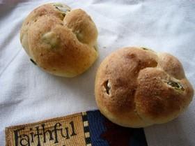 ゴーヤチャンプルーパン