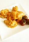 鶏チリマヨ 鶏肉のチリマヨネーズ