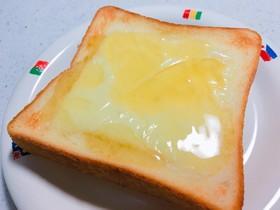 ハニー*チーズ*トースト