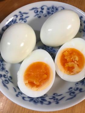 簡単手間無し!失敗知らずのゆで卵