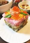 簡単巻き寿司ちらし寿司の具  椎茸版