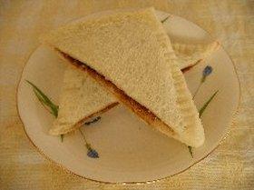 ランチパッ○な?!サンドイッチ