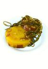 自然食卓 さつま芋の糸こんぶ煮