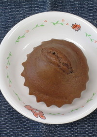 ココアケーキ