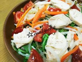 ☆ダイエット☆節約☆簡単☆サラダチキン
