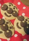 子どもと一緒に♪アンパンマンクッキー