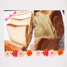 迷ったらコレ!リッチな角食パン