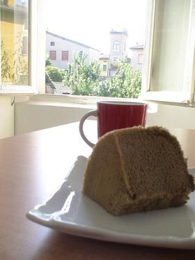 Caffé シフォン