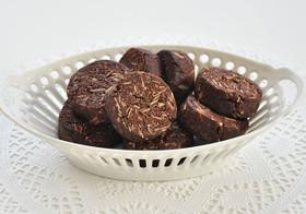 【低糖質】チョコサブレ