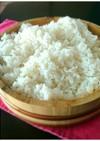 簡単合わせ酢(すし酢)で酢飯★1合~6合