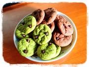 カントリーマアム風ソフトクッキー♪の写真