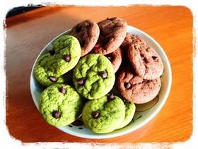 カントリーマアム風ソフトクッキー♪