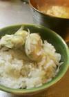 ふっくら美味しい♪牡蠣の炊き込みご飯
