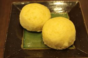 お豆腐蒸しパン