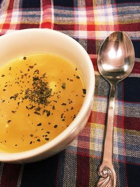 簡単過ぎて...玉ねぎチーズスープ