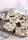 超簡単♡クッキーアンドクリームクッキー!
