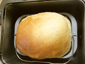 HBにおまかせ☆ピーナッツの食パン☆