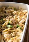 【常備菜】切り干し大根とツナのサラダ