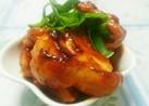 お弁当用鶏モモ肉のケチャップマヨネーズ