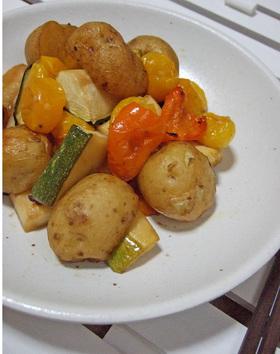 ⌘スノウんちの焼き野菜⌘