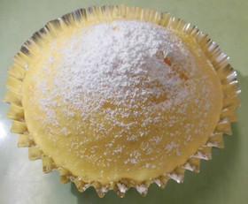 レモンカップケーキけ