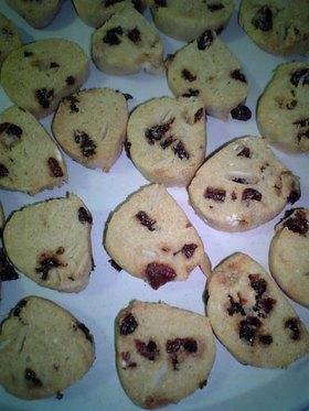 簡単!ヘルシー!おからのクッキー