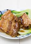 【大人好み】甘酒仕込みの豚の角煮
