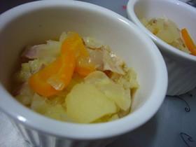 食べる!?野菜スープ