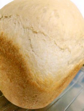 HBで簡単ミルクティー食パン