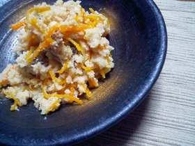 お酢の効果◎   卯の花/おからの炒り煮
