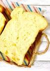 HB♡コーンスープで濃厚コーン食パン♡