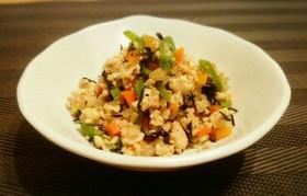野菜たっぷり♪常備菜に♡栄養満点炒り豆腐