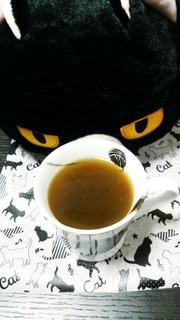 飲むダイエット*青汁黒烏龍茶(烏龍茶)◆の写真