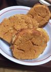 ☆素朴な味わいのクッキー☆