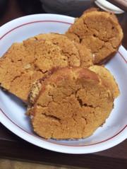 ☆素朴な味わいのクッキー☆の写真