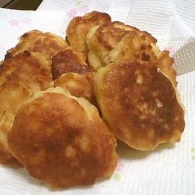 ポテトドーナツ