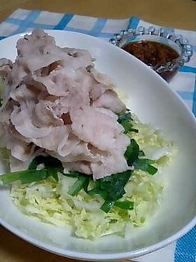 白菜もぉりもりシャブサラ主食U・ェ・U
