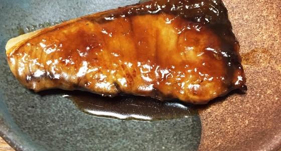 ぶり の 照り 焼き フライパン 【みんなが作ってる】 ブリの照り焼き フライパン